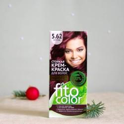 Krem farba do włosów 5.62 Burgund - fitocolor