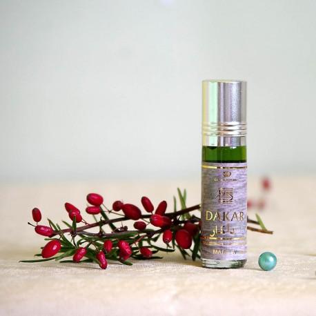 Perfumy w olejku Dakar - Al Rehab