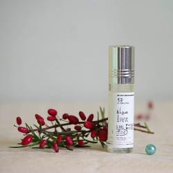Perfumy w olejku Jasmin - Al Rehab