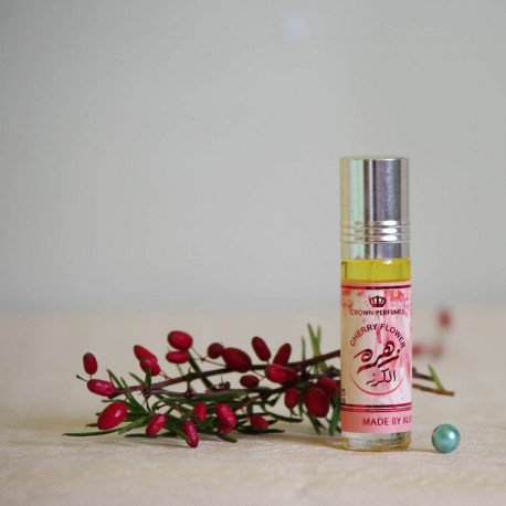 Perfumy w olejku White FULL - Al Rehab
