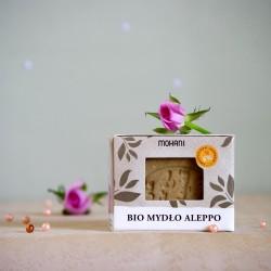 Bio mydło Aleppo 6% - mohani