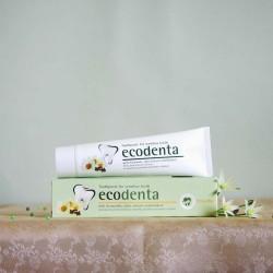 Pasta do zębów wrażliwych rumianek, goździk, kalident - ecodenta