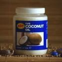 Olej kokosowy KTC 500 ml.