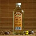 Olej migdałowy KTC 300 ml.