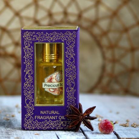 Indyjskie perfumy w olejku Precious Sandal