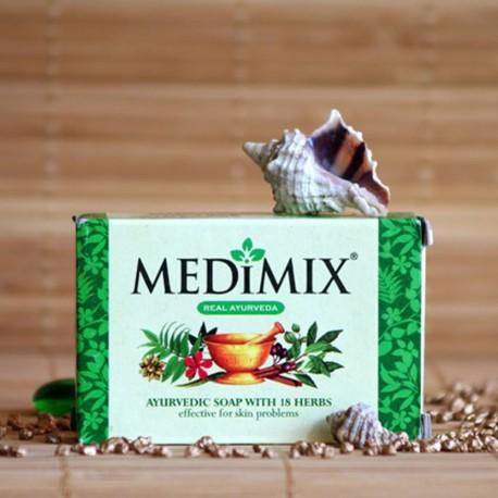 Medimix mydło 18 ziół