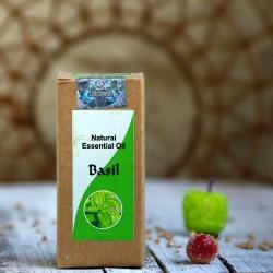 Eteryczny olejek bazyliowy