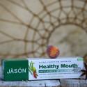 Zdrowa jama ustna pasta do zębów