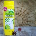 Przeciwłupieżowy szampon z neem