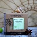 Mięta pieprzowa odświeżające mydło naturalne PLANTLIFE