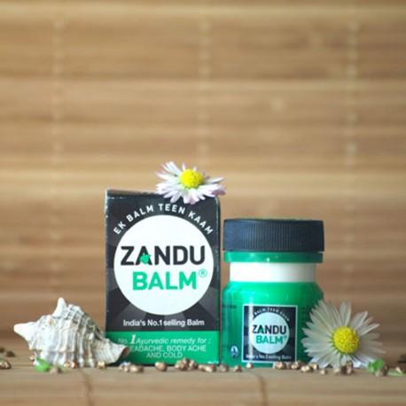 Balsam przeciwbólowy Zandu Balm