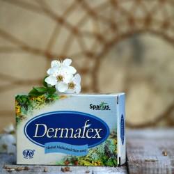 Lecznicze mydło Dermafex