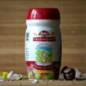 Chyawanprash ziołowa pasta Dabur 1 kg.