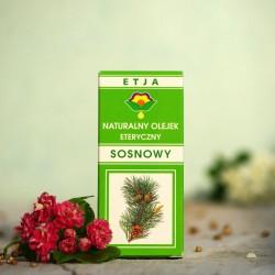 Eteryczny olejek Sosnowy