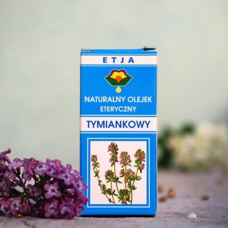 Eteryczny olejek Tymiankowy