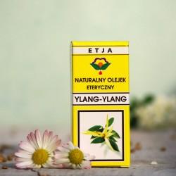Eteryczny olejek Ylang-Ylang Etja 10 ml.
