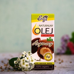 Olej Arganowy BIO Etja 50 ml.