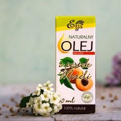 Olej z Pestek Moreli BIO