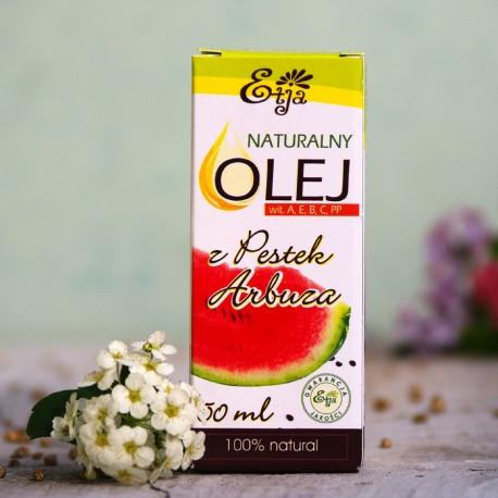 Olej z Pestek Arbuza BIO