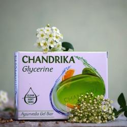 Glicerynowe mydło Chandrika