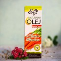 Olej z Nasion Marchwi BIO Etja 50 ml.