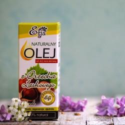 Olej z Orzecha Laskowego BIO Etja 50 ml.