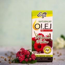 Olej z Nasion Malin BIO Etja 50 ml.