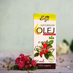 Olej z Nasion Dzikiej Róży BIO