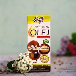 Olej Makadamia BIO