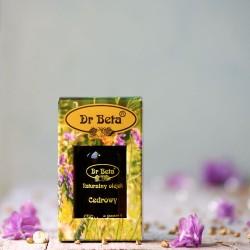 Olejek cedrowy Dr Beta
