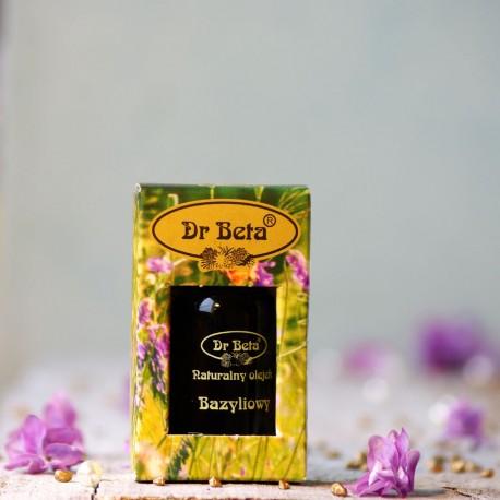 Olejek bazyliowy Dr Beta