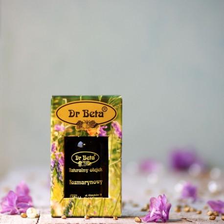 Olejek rozmarynowy Dr Beta