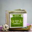 Mydło marsylskie z olejem kokosowym Le Serail