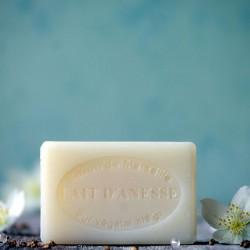 Marsylskie mydło - Ośle Mleko Le Chatelard
