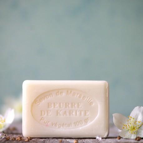 Marsylskie mydło - Masło Karite