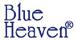 Indyjski wodoodporny Eye Liner Blue Heaven