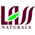 Antystresowy olejek do masażu Lass Naturals